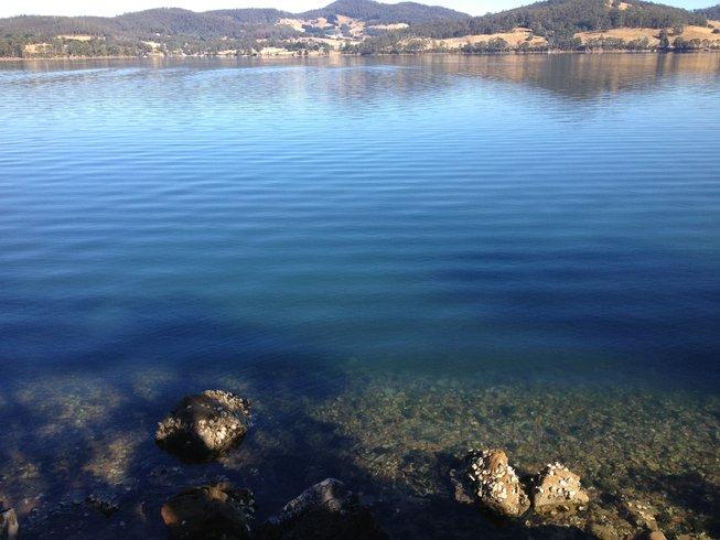 7 Day Bikram Yoga Retreat in Australia