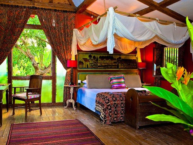 8 Restorative Yoga Retreat & Meditation Sessions in Bali - BookYogaRetreats.com