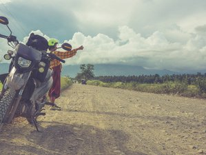 5 Day South-Palawan Guided Coastal Riding and Mountain Adventure in Puerto Princesa, Palawan