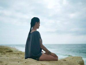 7 Day Premium Private Yoga and Surf in Punta del Hidalgo, Tenerife
