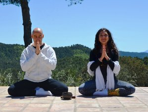 7 Days Reiki and Yoga Retreat in Italy