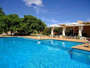 8 Days Exclusive Yoga Retreat in Menorca, Spain