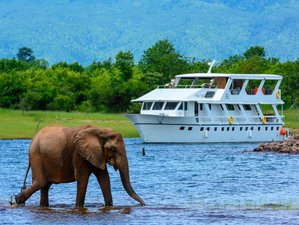 8 Days Zambezi Explorer Safari in Zimbabwe