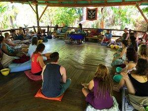 9 Days Meditation and Yoga Retreat Costa Rica