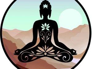 3 días de retiro de bienestar con yoga, meditación y relax en una casona antigua en Los Cocos