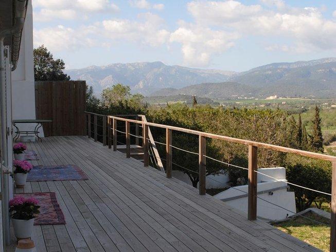 8 Days Summer Yoga Retreat in Mallorca