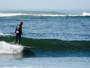8 Days Surf Camp in Caminha, Portugal