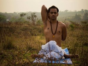 5 Days 30-hour Yin Yoga Teacher Training in Poland
