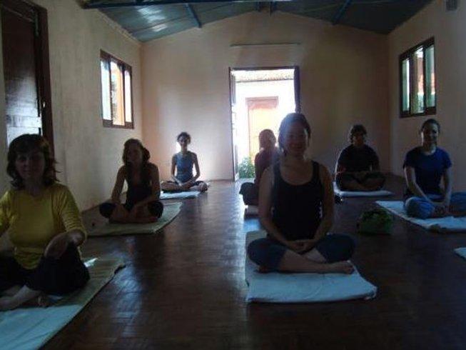 9-Daagse Yoga en Detox Retraite in Nepal