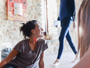 200-Hour Yoga and Mindfulness Teacher Training in Ibiza, Spain