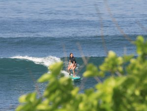 5-Daagse Surf en Yoga Retraite in Bali, Indonesië