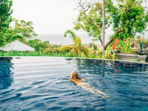 22 Day Indonesian Zen Wellness Meditation and Yoga Retreat in Bali