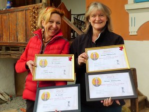 3 Days Reiki Master and OSHO Meditation Retreat in Palamartsa, Bulgaria