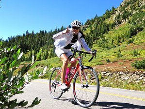 7 Days Grand Junction Loop Cycling Tour in Colorado, USA