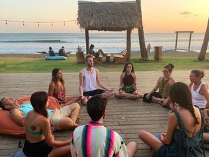 10 Day Yoga Holiday Adventure in Playa Venao
