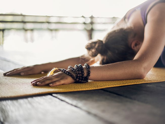 7 Days Mindfulness and Yoga Retreat in Thailand