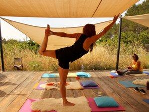7 Days Vinyasa and Kundalini Yoga Retreat in Ibiza, Spain