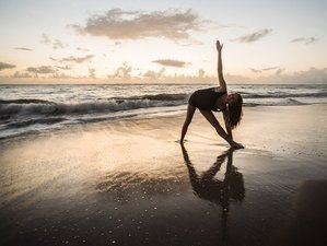 8-Daagse Zomer Fitness en Yoga Retraite in Cabarete, Dominicaanse Republiek