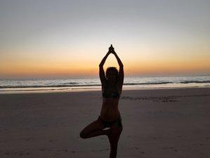 10 Day 100-Hours Yoga Teacher Training in Algarve