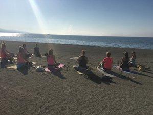 7 Days Viva La Vida Beach, SUP, Meditation, and Yoga Retreat Andalucia, Spain