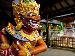 4 Day Emotional Detox Workshop in Bali