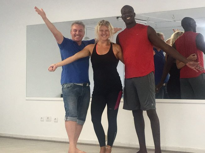 28 Days 200-Hour Yoga Teacher Training in Spain