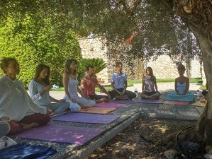 8 Days Shiatsu, Meditation, and Yoga Retreat in Spain