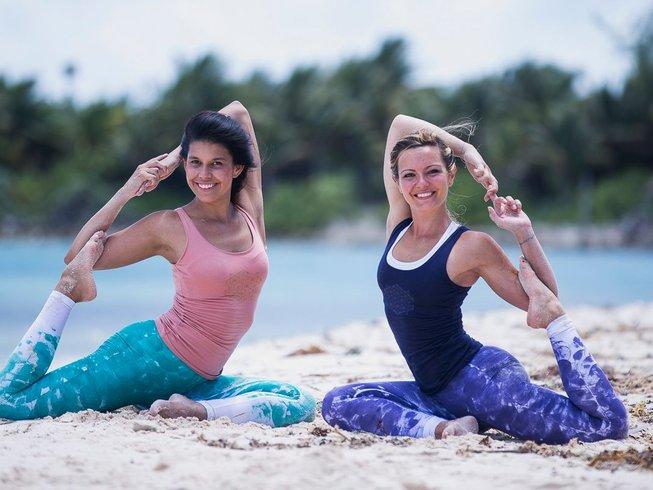 8-Daagse Magische Realisme Meditatie en Yoga Retreat in Colombia