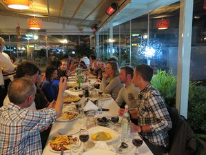 8 Days Foodie Trips and Unesco Tours in Albania