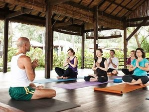 5-Daagse Core Fitness en Yoga Retraite in Thailand