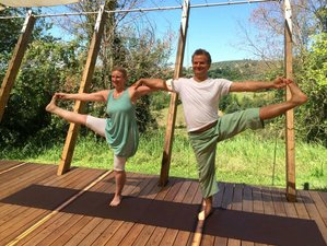 8 Days Summer Hatha Yoga Retreat in Italy