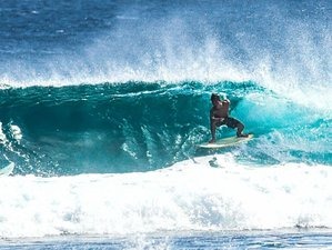 7 Days Intimate Surf Camp Philippines