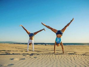 4 Days Nourish Your Soul Yoga Retreat in California