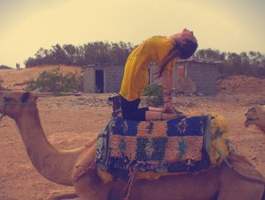 6 Days Magical Yoga Retreat in Essaouira, Morocco