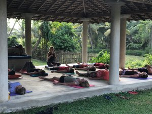 8 Days Light Fitness and Yoga Retreat in Habaraduwa, Sri Lanka