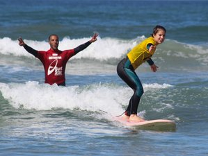 6 Days Surf Camp in Tamraght, Souss-Massa, Morocco