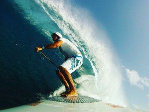 8 Days Surf Charter Holiday in the Male Atoll, Maldives