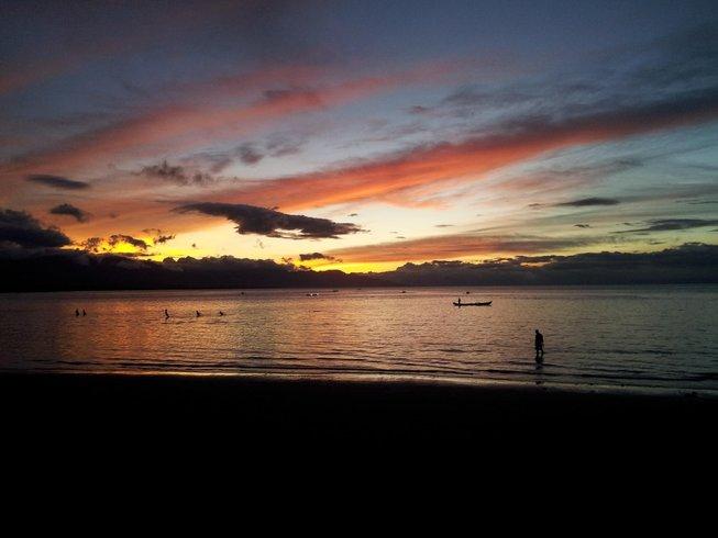 10 Dagen Yoga, Wellness en Excursies op magisch Bali, Indonesië