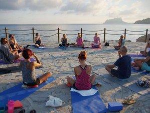 8 Days Lovely Yoga Holiday in Mallorca, Spain