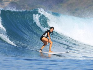 8 Days Surf Guiding Adventure in Lombok, Indonesia