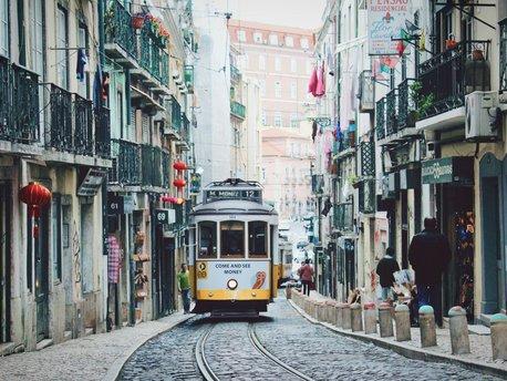 Greater Lisbon