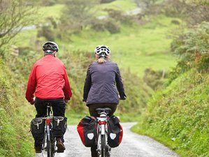 8 Days Coastal Adventure Cycling Holiday in Devon and Cornwall, UK