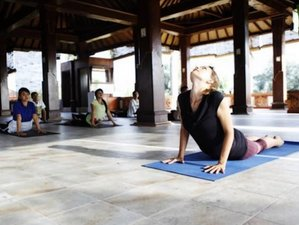 5 Days Spiritual Yoga and Meditation Retreat in Bali