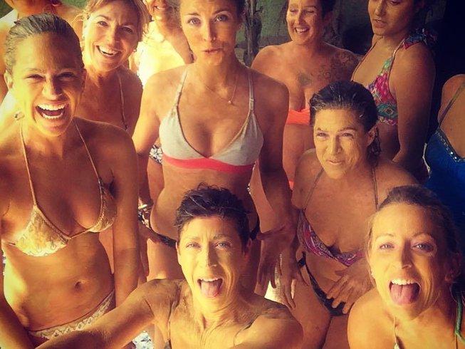 6 Days Yoga Retreat in Tulum, Mexico