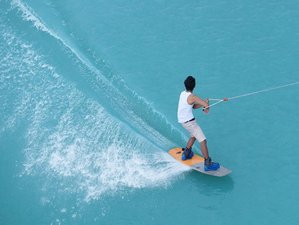 8 Days Wakeboarding Surf Camp Philippines