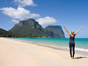 7 Tage All-Inclusive Wellness & Yogaferien Lord-Howe-Insel