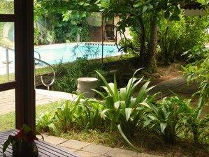 8 Tage Ganzheitliches Yoga Retreat in Sri Lanka