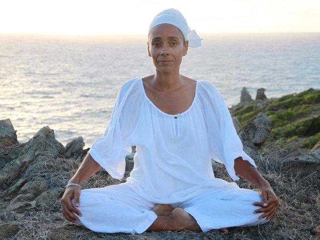 11 días de meditación y retiro de yoga en Portland, Jamaica