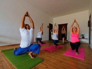 6 Days Bee Yourself Women Yoga Holiday in Bali, Indonesia
