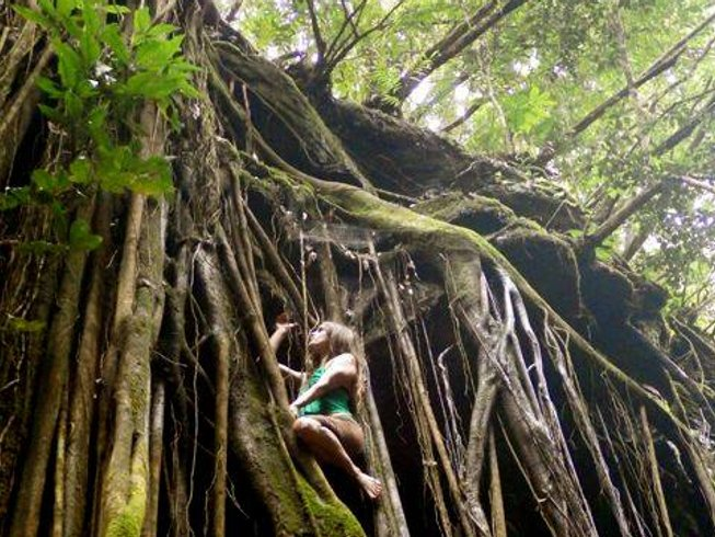 8 Days Wildness Within Yoga Retreat in Costa Rica